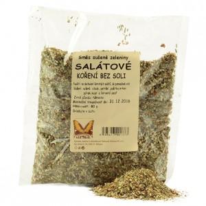 Salátové koření bez soli
